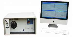 OWLS 210 real-time, label-free biosensor system