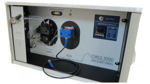 QCM OWLS Electrochemical Biosensor System